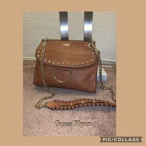 Guess shoulder / crossbody bag